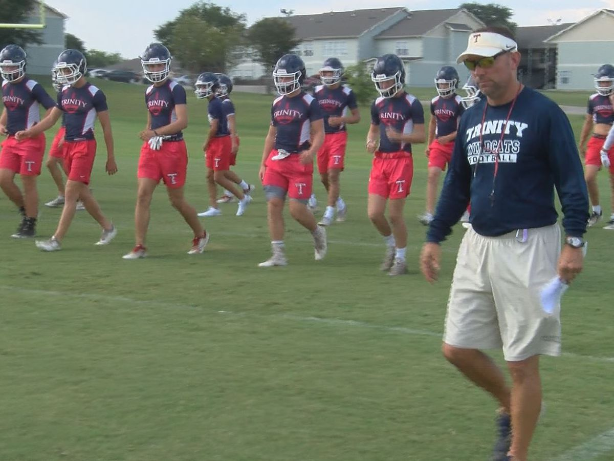 2019 Fever 1st and 10 Preview: Trinity Wildcats