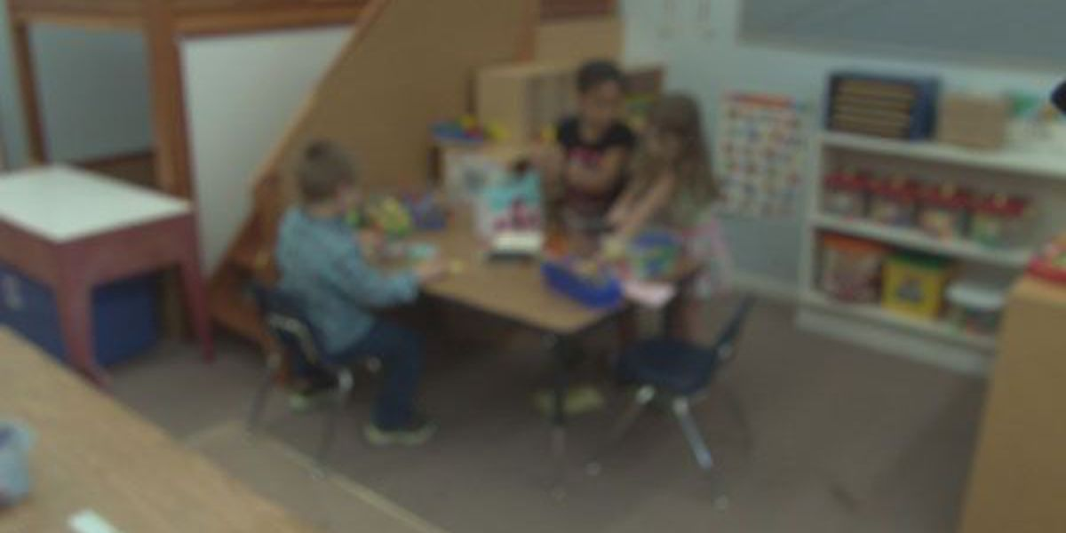 Does Pre K Make Any Difference >> Research Shows Alabama S Pre K Program Makes A Difference