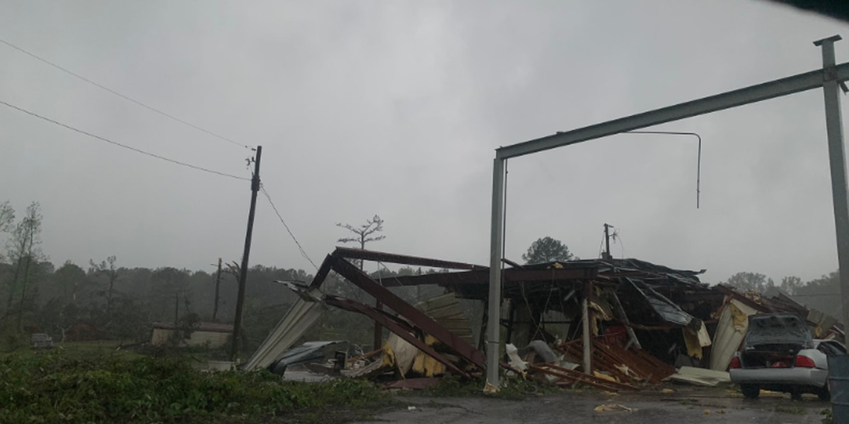 Alabama's weather quiet now, but storms kill over a dozen across the South