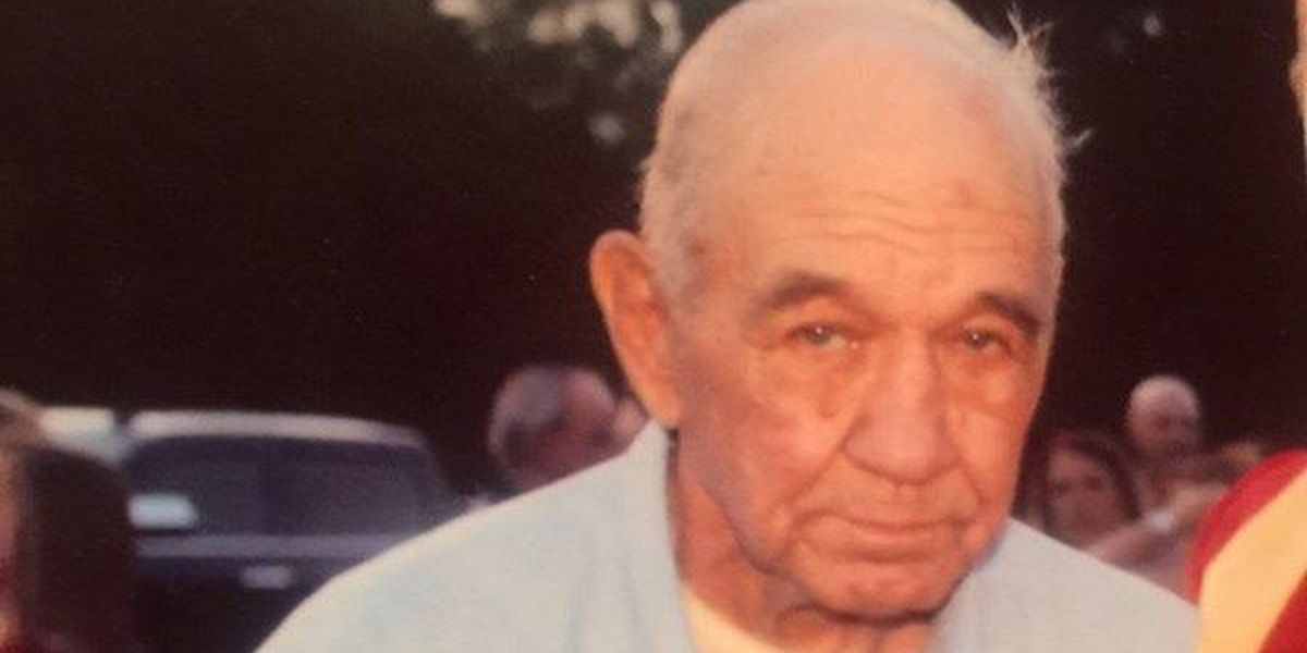 Missing Chilton County man with dementia found