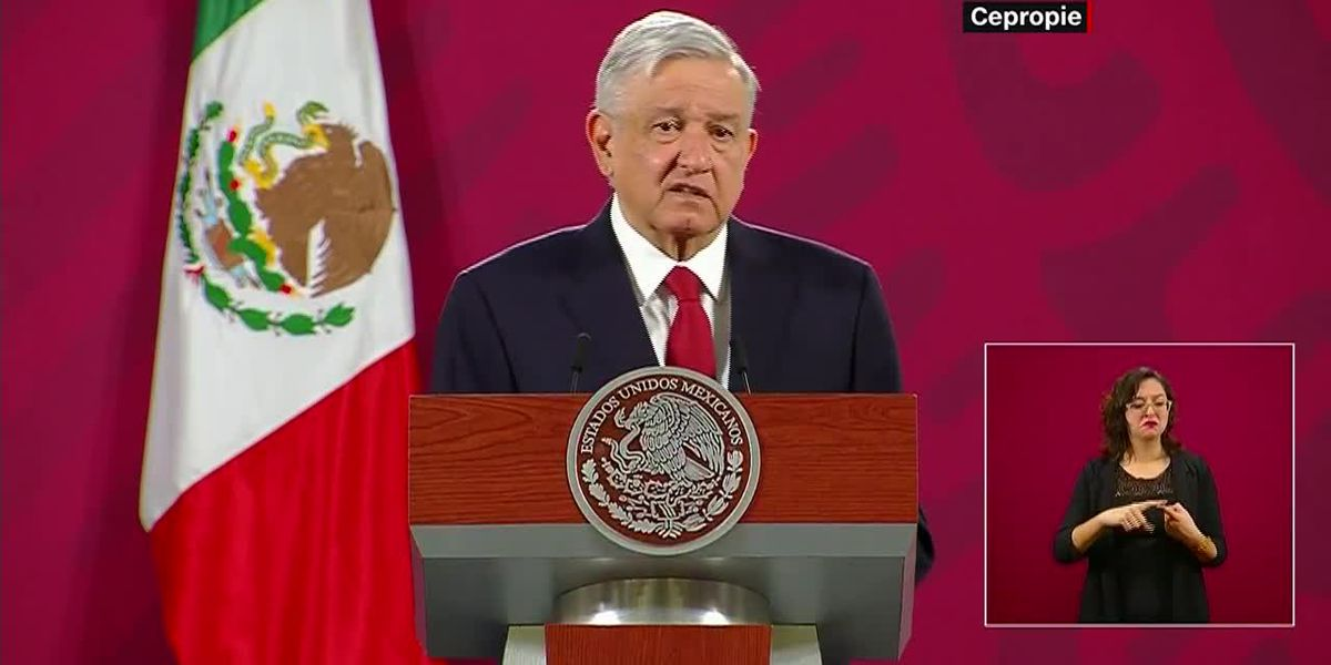 Mexican president prepares for meeting with Trump