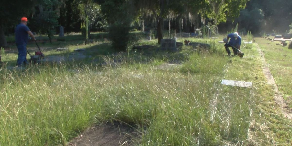Group seeks volunteers for restoration of Selma cemeteries