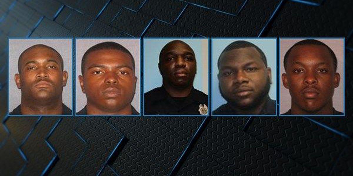 5 correctional officers at central Alabama prison arrested