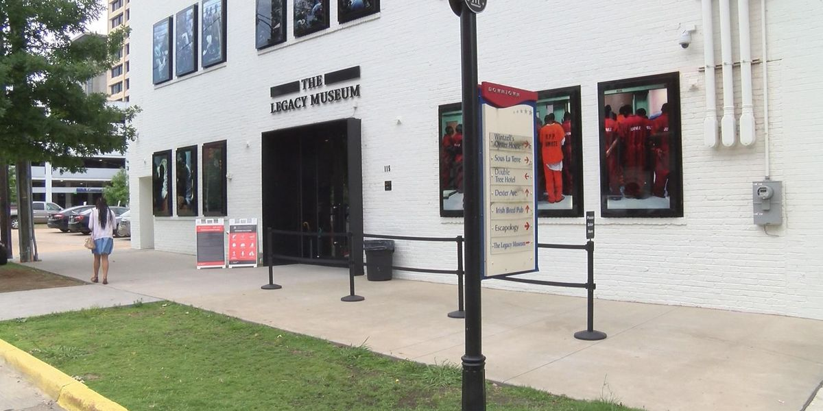 Montgomery sees tourism boost in 2019