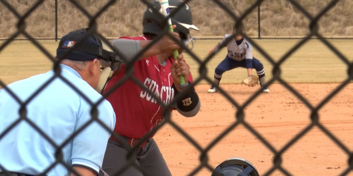 Dothan hosts high-caliber JUCO softball tournament