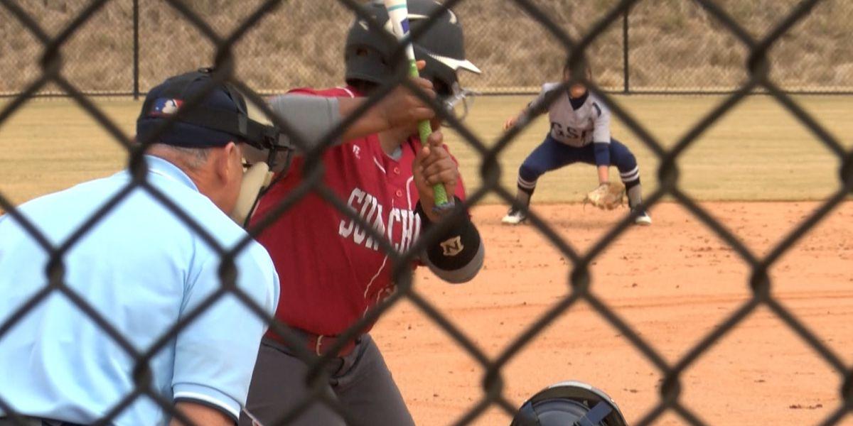 Dothan hosts high-caliber JUCO softball tournament