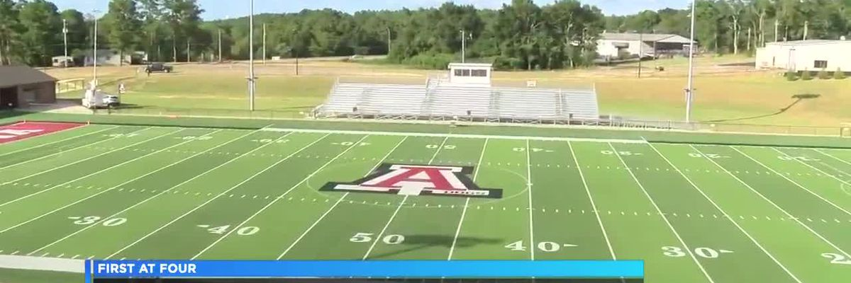 Fever on the Road: Andalusia's newly renovated stadium