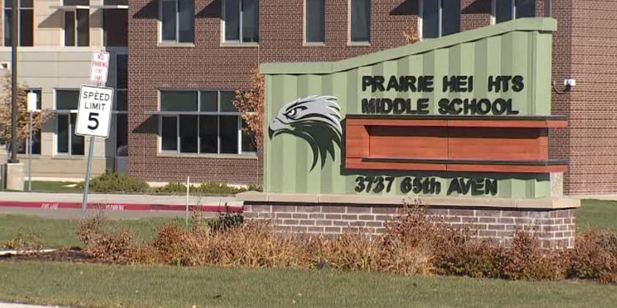 Teacher on leave after allegedly duct taping CO student to chair