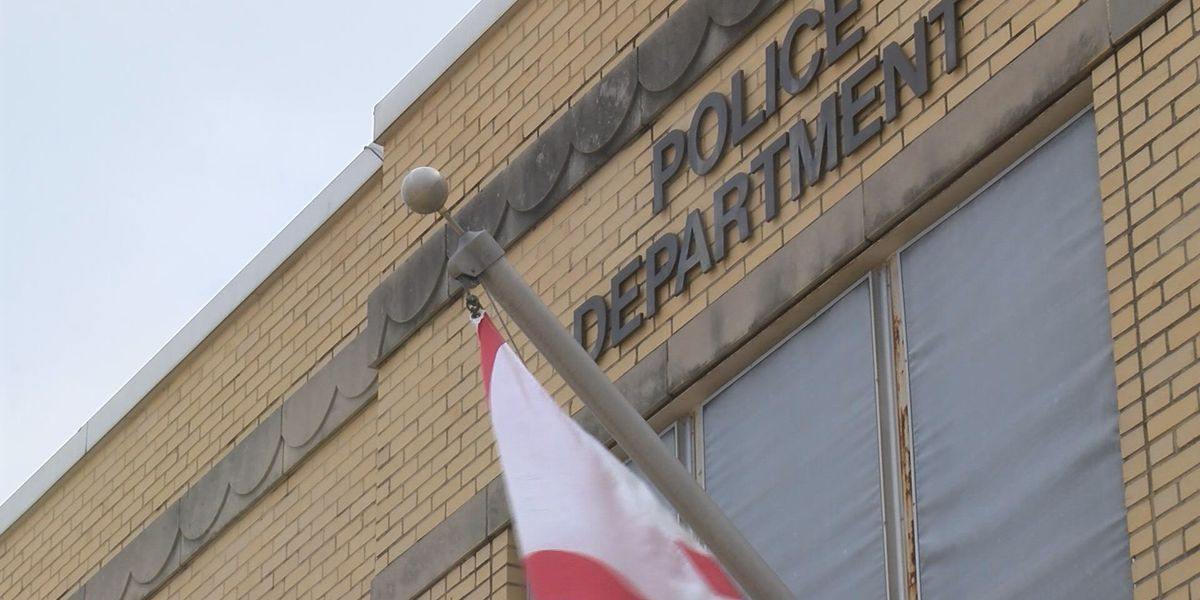 Andalusia City Council approves pay increase for police
