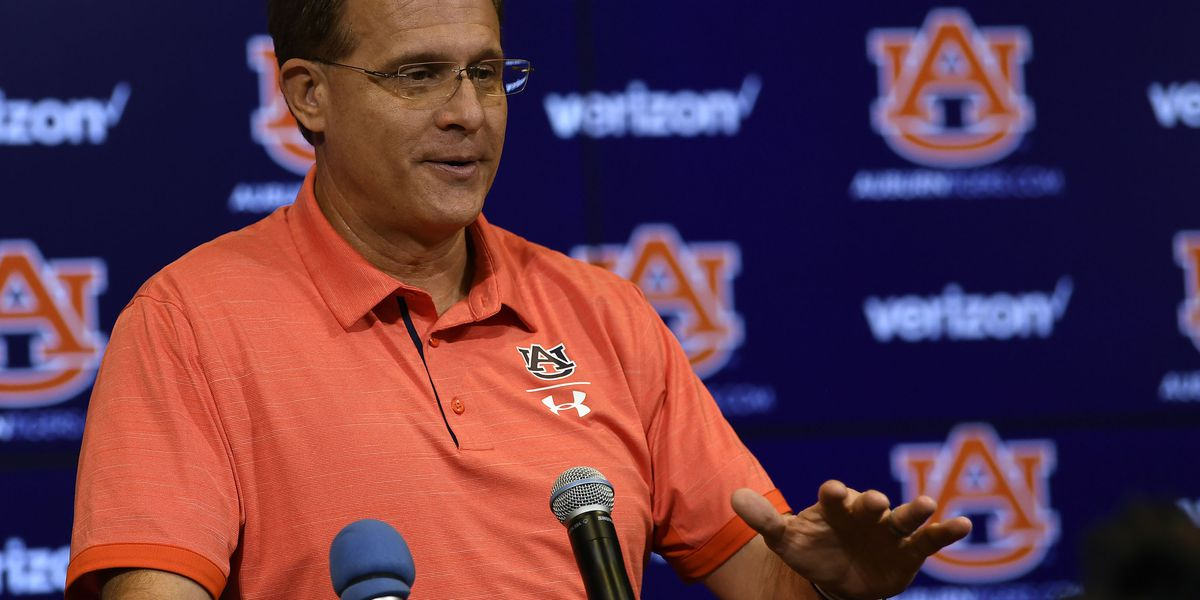 Payback? Auburn looks to avenge 2017 LSU game