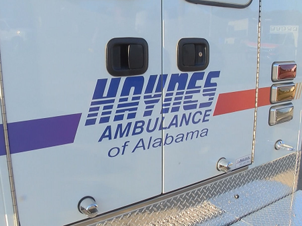 Haynes buys competitor Care Ambulance of Alabama