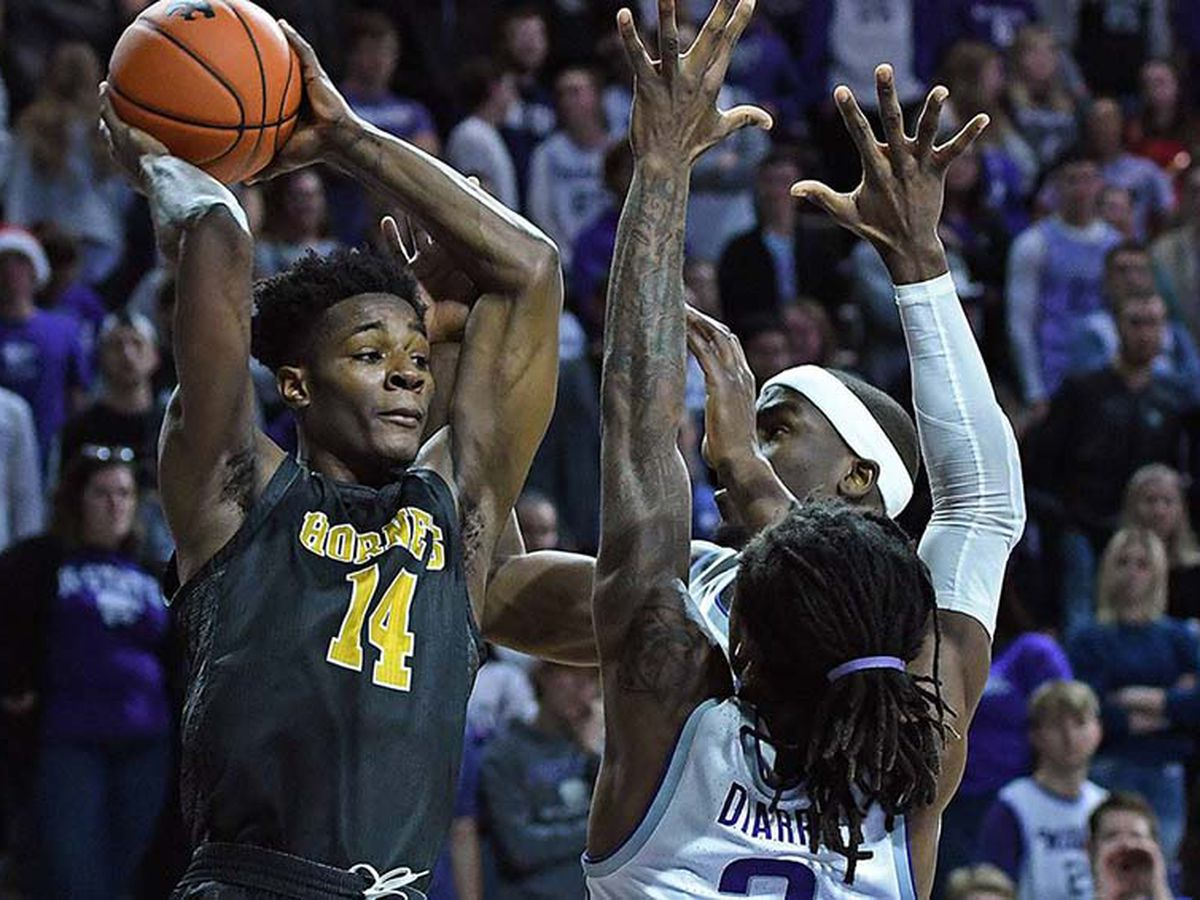 ASU falls on road at Kansas State