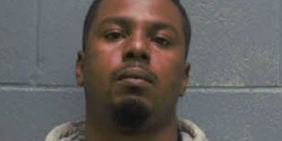 Man charged with attempted murder in November Opelika-area shooting