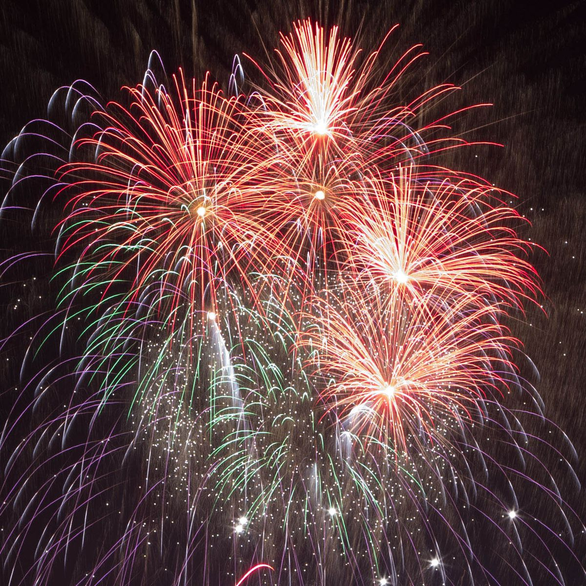 Capital City, Wetumpka among cities holding New Year's Eve ...