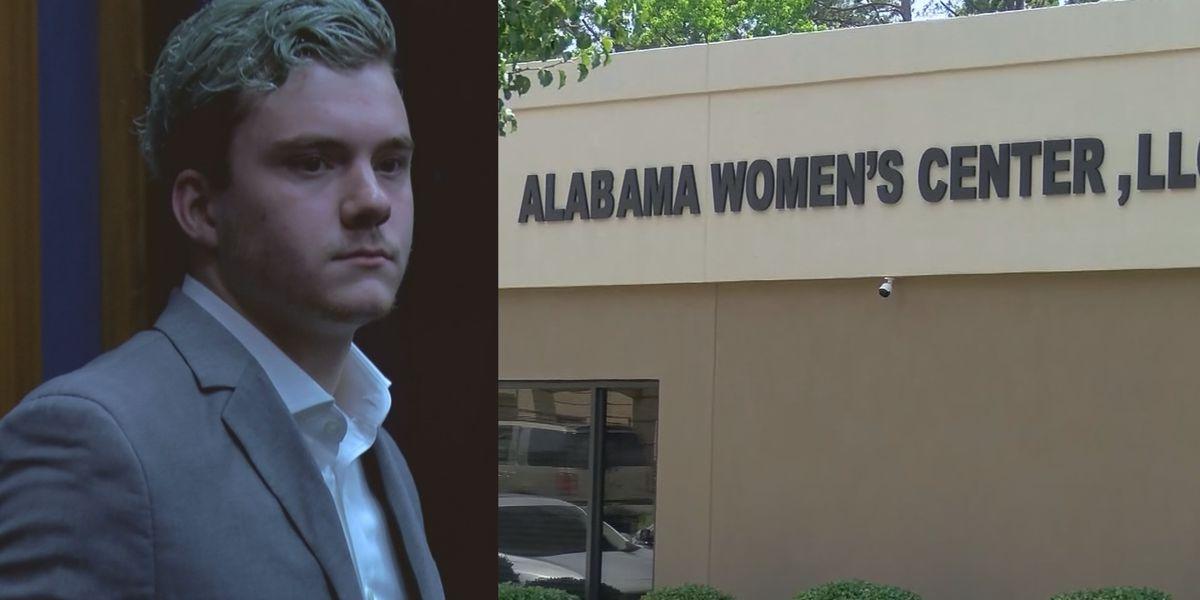 Alabama Supreme Court affirms dismissal of Madison County abortion lawsuit
