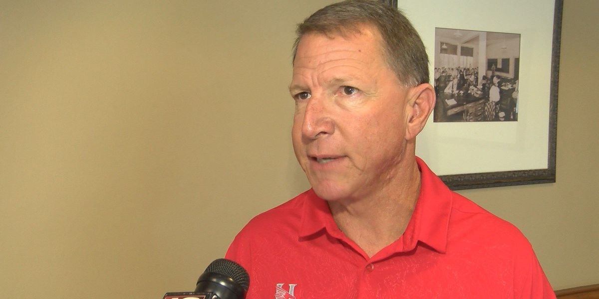 Huntingdon aims to clinch conference title on Saturday at Averett