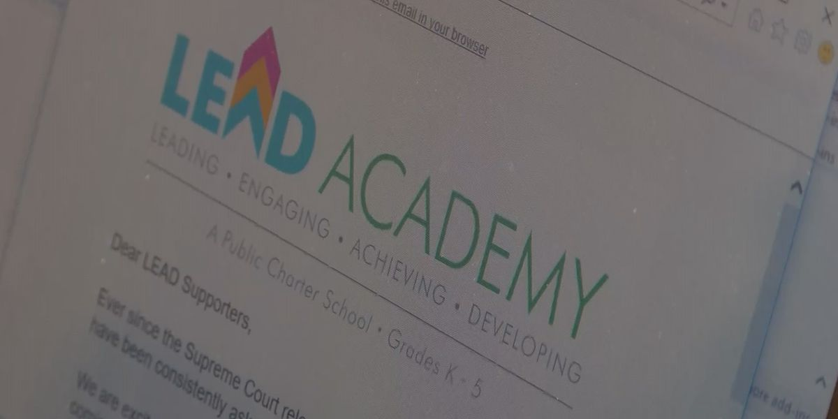 LEAD Academy registration numbers continue to grow, parents express excitement