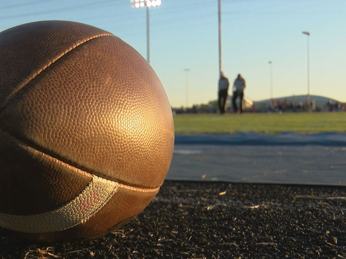 Oneonta High School football team and band quarantined after a confirmed COVID-19 case