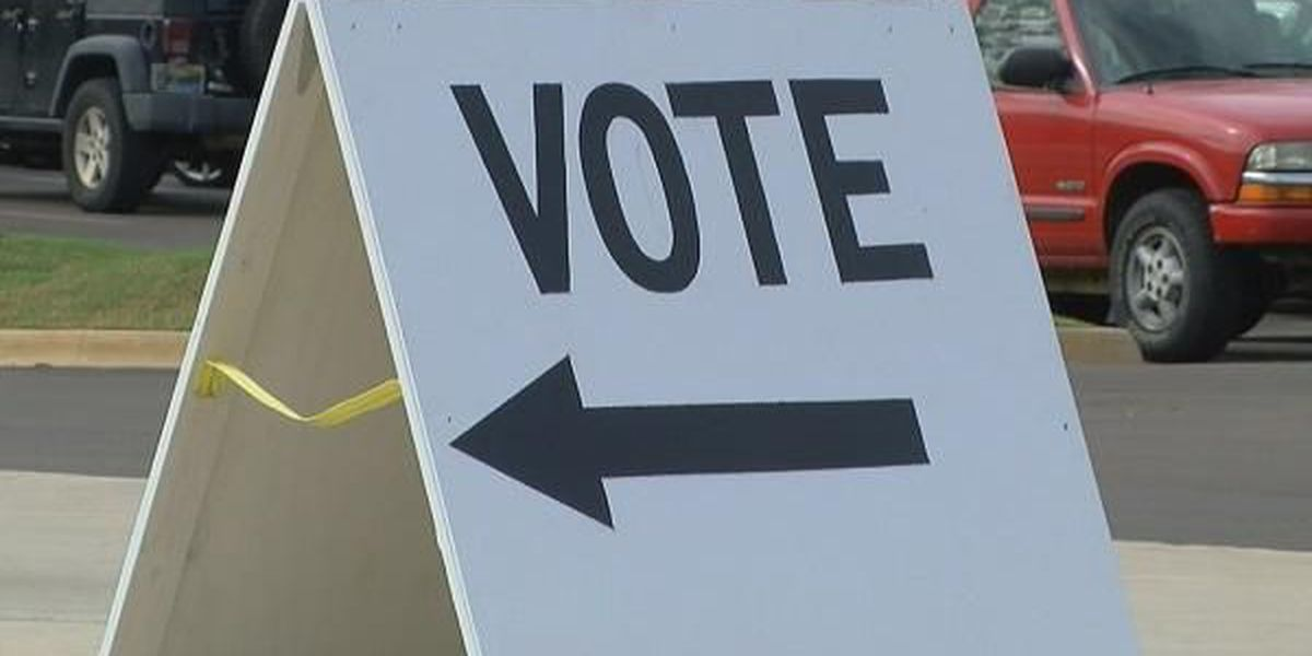 Dothan municipal election results
