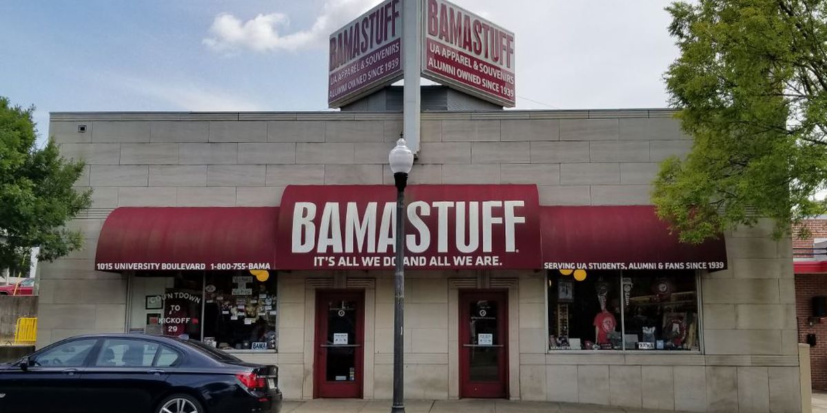 Alabama Book Store added to National Register of Historic Places