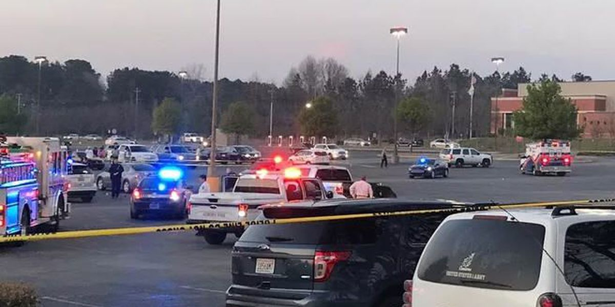 2 arrested in connection with March 9 Auburn Mall parking lot shooting