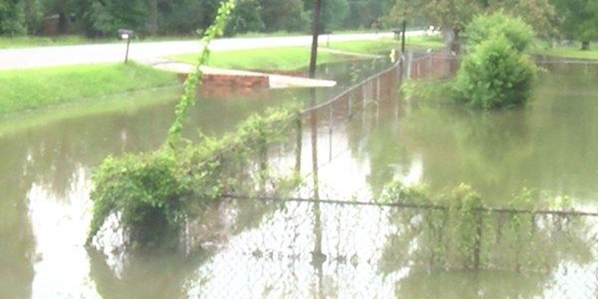 Officials advise residents on how to prepare for storms, flooding