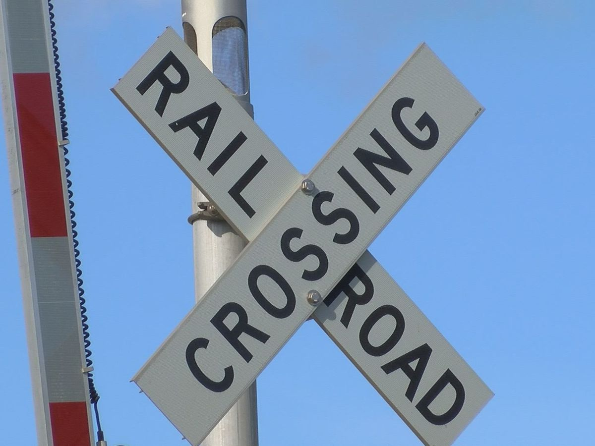 Some railroad crossings in Montgomery, Pike counties to close for repairs