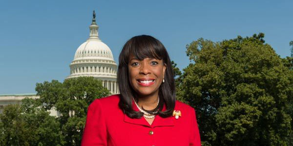 AL Congresswoman Terri Sewell to make run at House leadership position