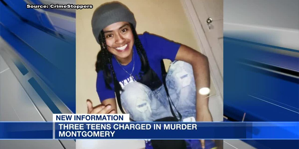 3 teens arrested in death of slain 17-year-old