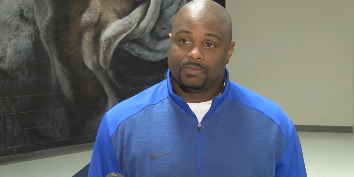 Marbury names JB Wallace head football coach