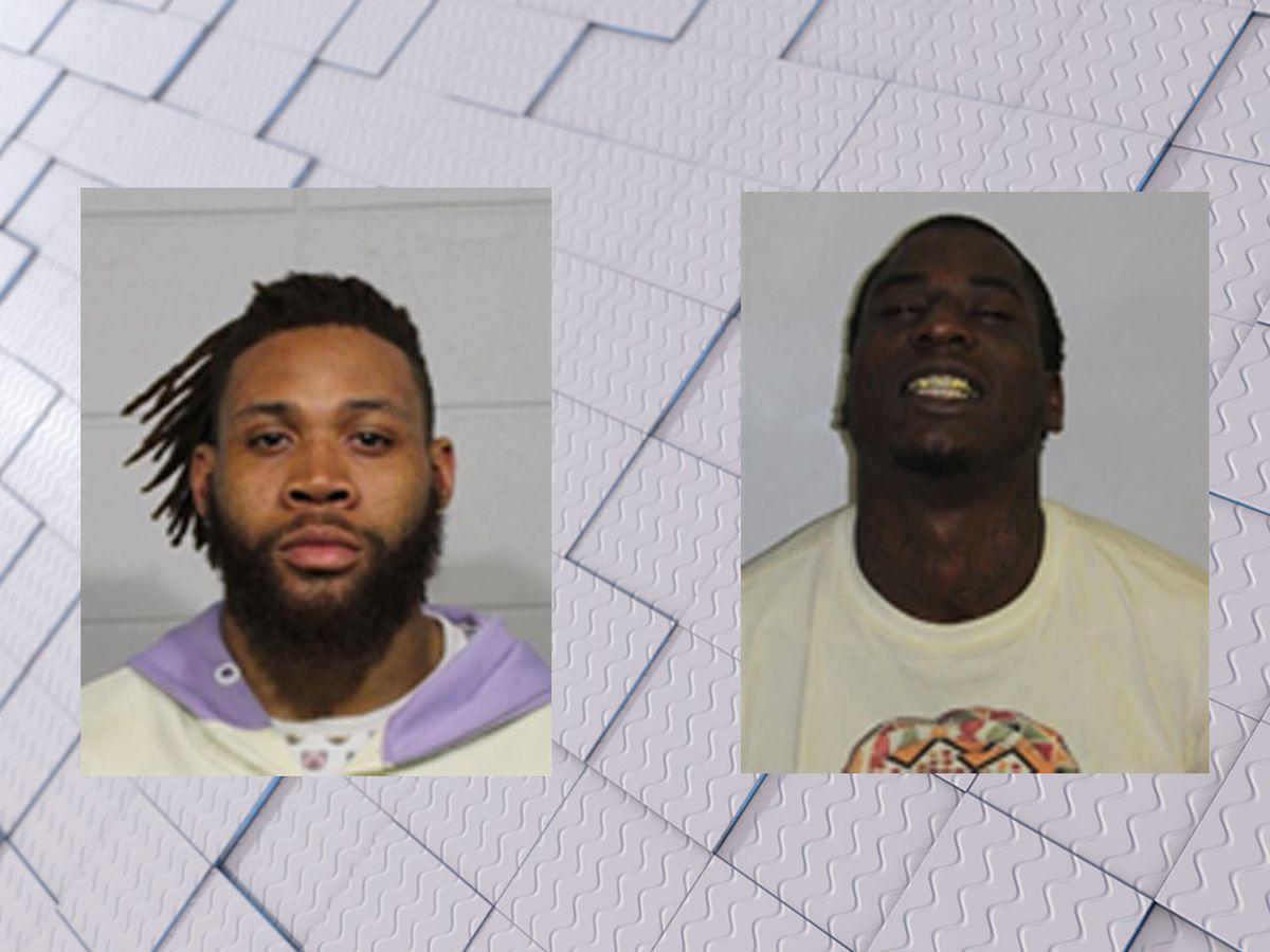 Former Bama player arrested early Thursday morning