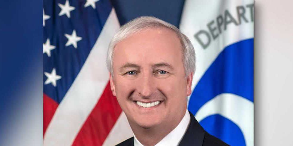 Trump chooses Jeffrey Rosen for deputy attorney general