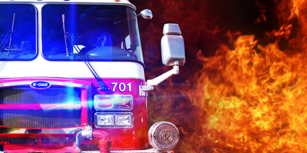 4-month-old infant dies in apartment fire in Phenx City