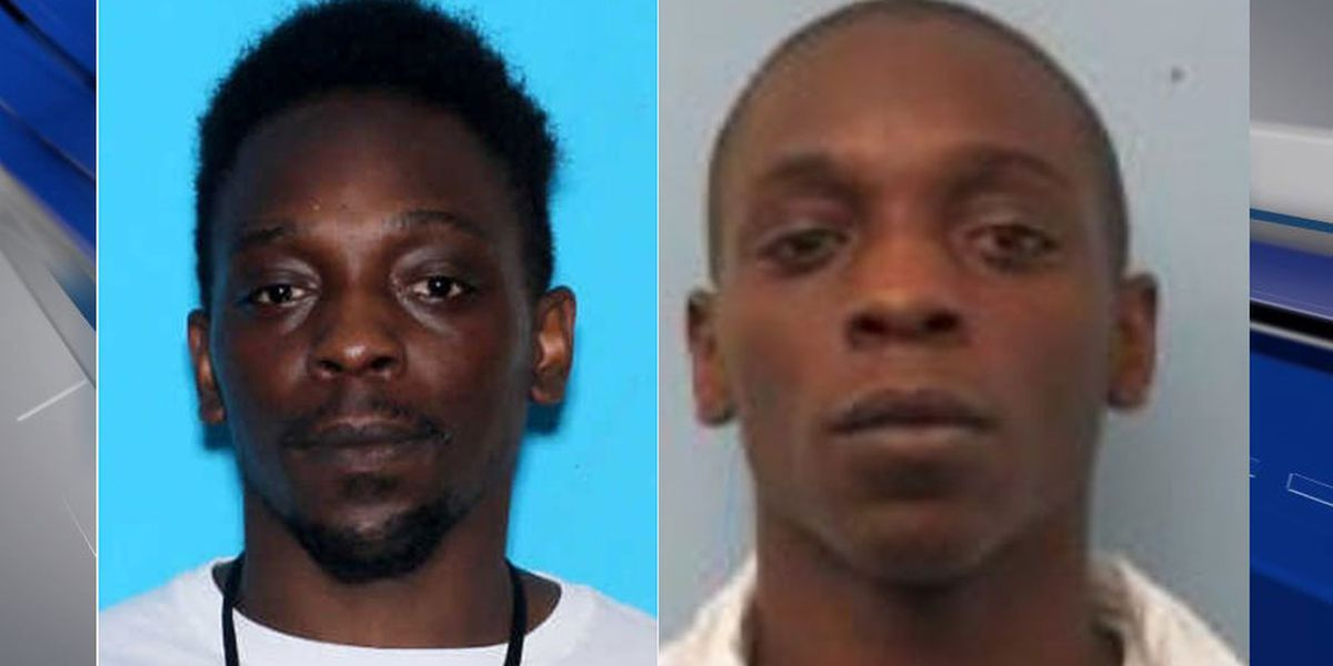 Search underway for federal inmate who escaped in Montgomery