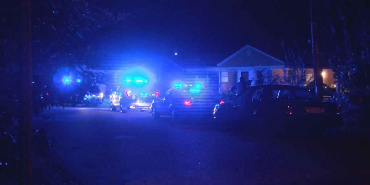 Police: Victim uncooperative after shooting in West Montgomery neighborhood