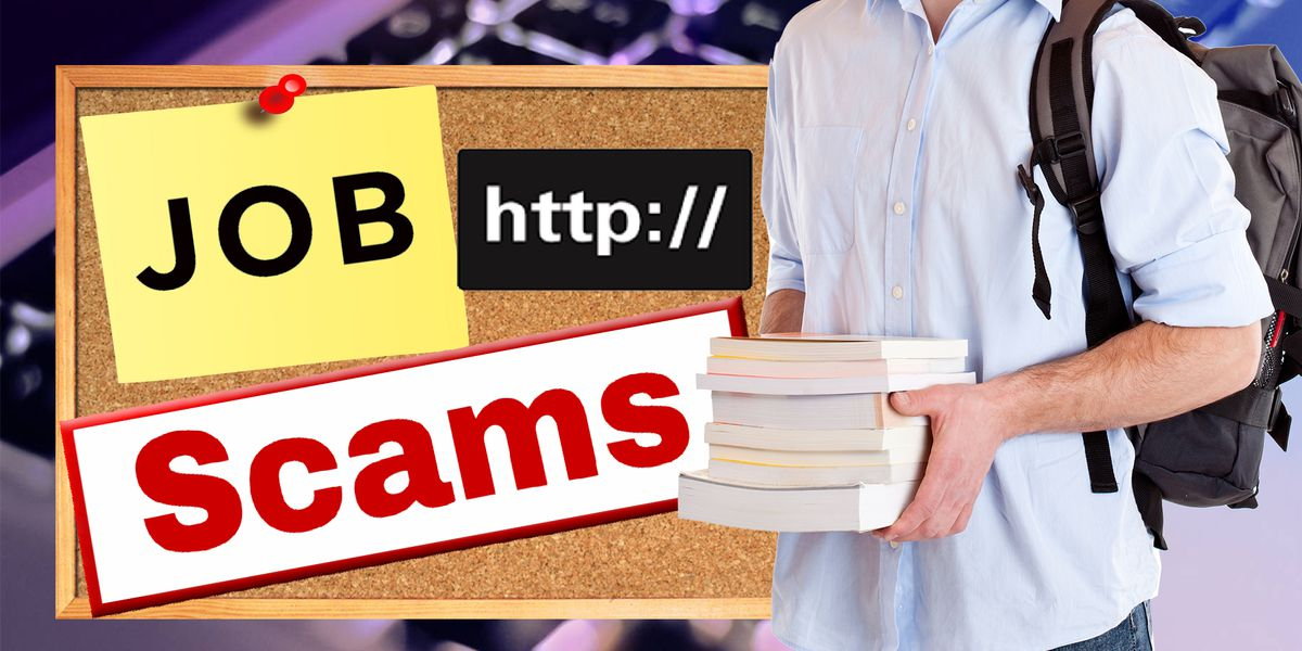 Scammers go after college students as 'easy targets'