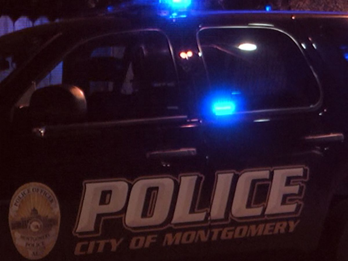 Man injured in Montgomery shooting Monday