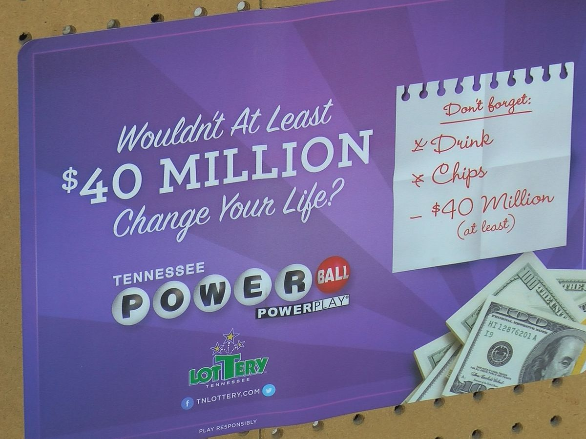 Winning Powerball ticket sold near Alabama state line