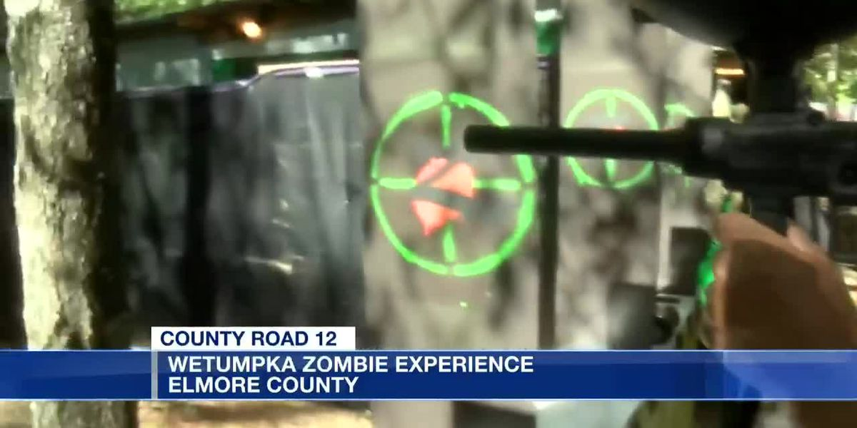 County Road 12: Wetumpka Zombie Experience