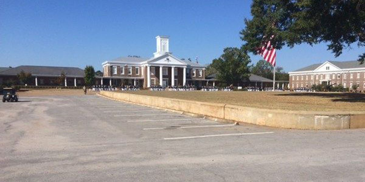 West AL military institute remembers Vietnam War 50 years later