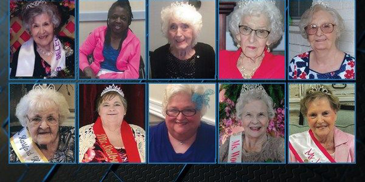 2017 Ms. AL Nursing Home Pageant to be held Monday