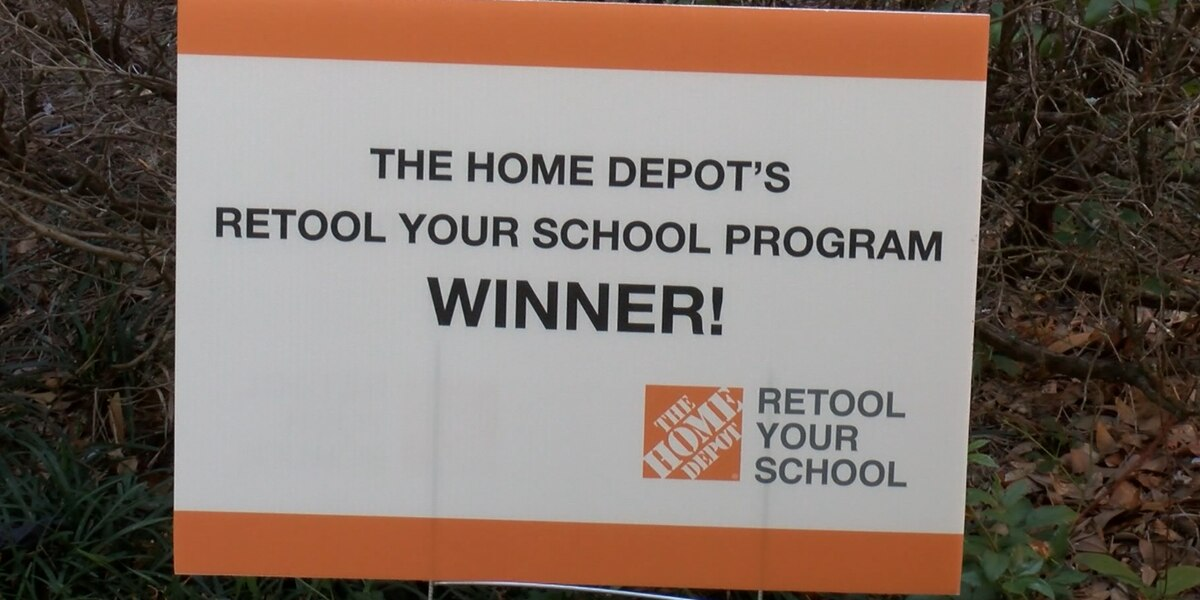 """Vote for ASU to win $50,000 Home Depot """"Retool Your School"""" competition"""
