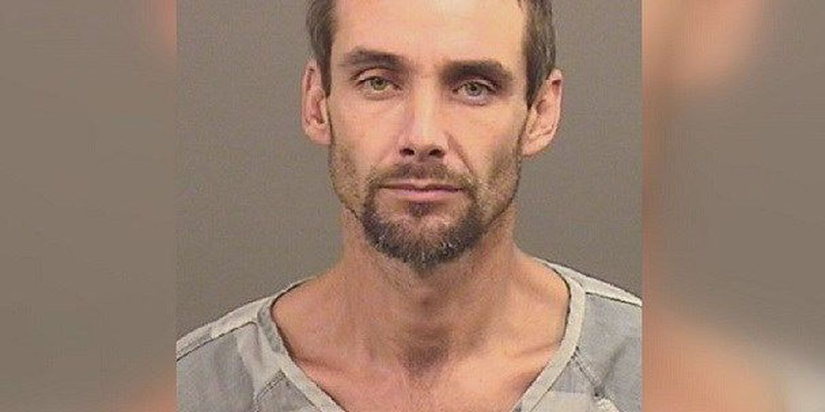Police: Alex City man confesses to string of lake house break-ins
