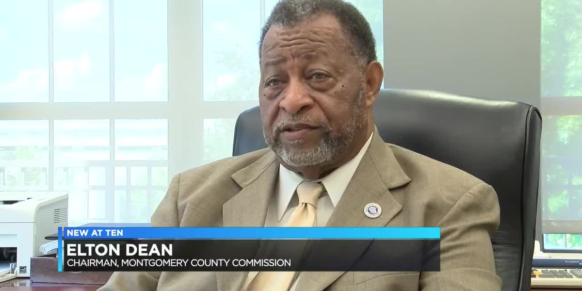 Montgomery County commissioner pushing for property tax increase to help schools