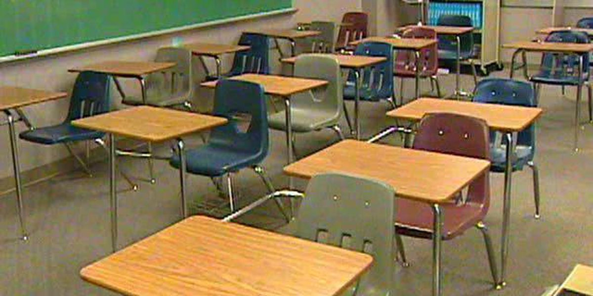 Ala. superintendent forms task force to assist school districts during coronavirus closure