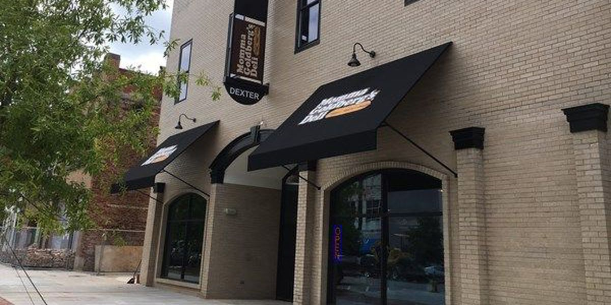 Momma Goldberg's opens in downtown Montgomery
