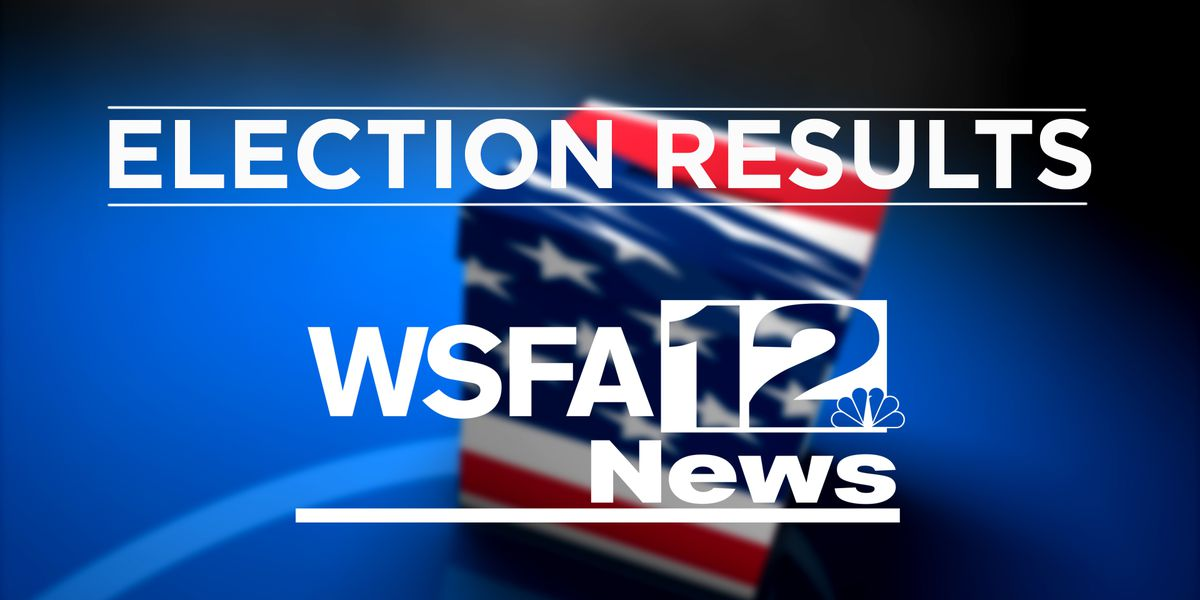 Election Day in Alabama: Results & coverage