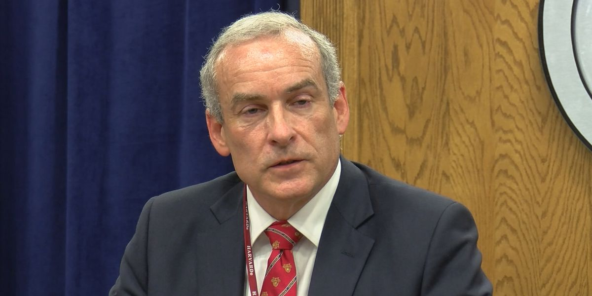 Former Huntsville school superintendent confirmed as Army assistant secretary