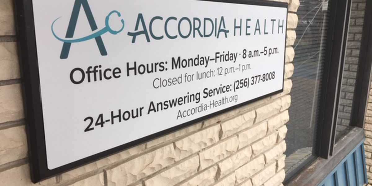 Coosa County welcomes first-of-its-kind medical clinic