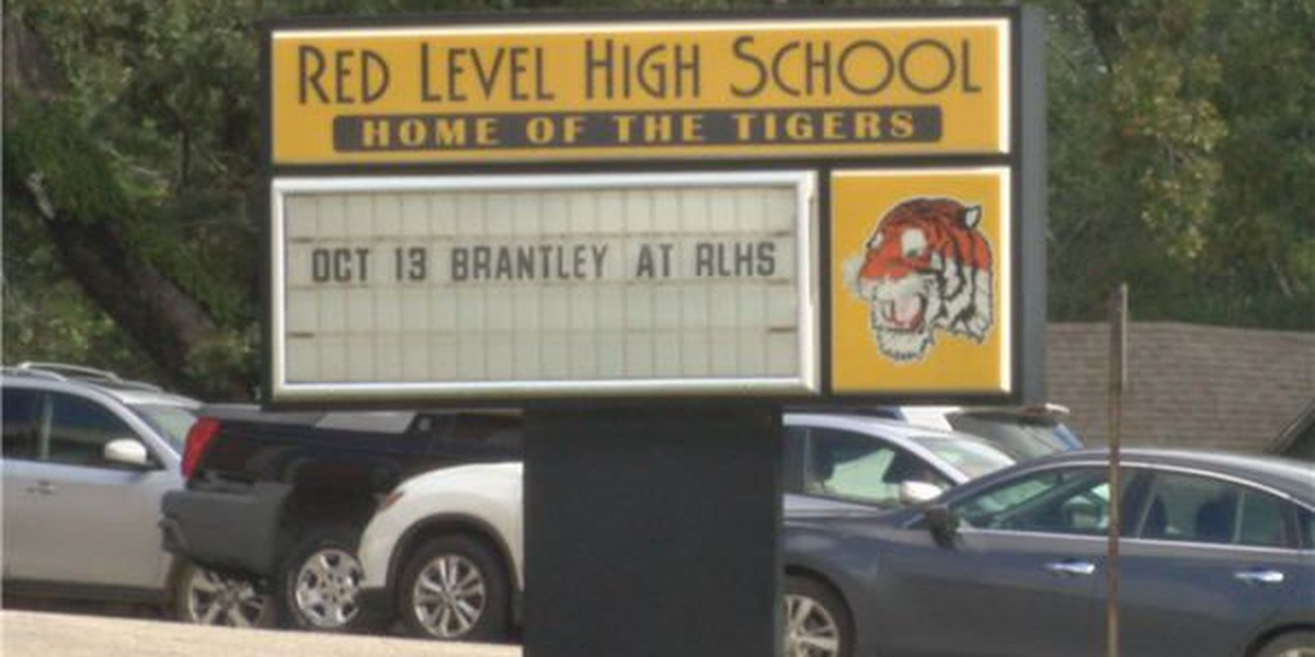 History repeats itself at Red Level H.S.